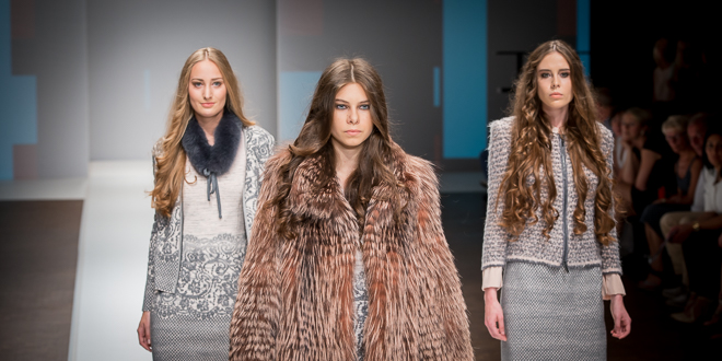 Rocco Barocco Herbst Winter 2015 2016