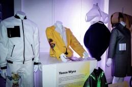 Berlin Award Wearable IT/Fashion Tech 2015