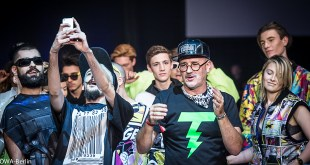 Tzuji Berlin Alternative Fashion Week 2015 BAFW 2015
