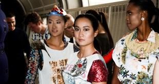 Frankfurt Style Award 2015 HTW Berlin ONIK Fashion Collective