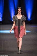 Farrah Floyd REUSE:IT berlin alternative fashion week 2015 BAFW