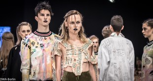 Odio x Pieczarkowski Fashion week poland ss 16