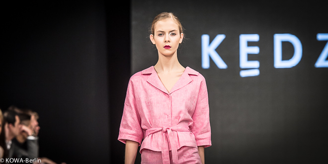 Kedziorek Fashion Week Poland Spring Summer 16