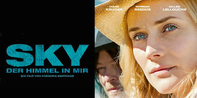 SKY – DER HIMMEL IN MIR Diane Kruger