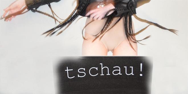 Modenschau Tschau! HTW Berlin