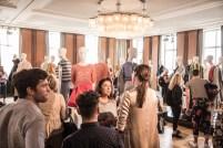 Feature Mercedes-Benz Fashion Week Berlin SPRING/SUMMER 2017, Der Berliner Modesalon im Kronprinzenpalais in Berlin am 29.06.2016 Foto: Nass / Brauer Photos fuer Mercedes-Benz