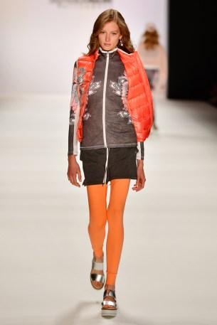 Sportalm Show - Mercedes-Benz Fashion Week Berlin Spring/Summer 2017