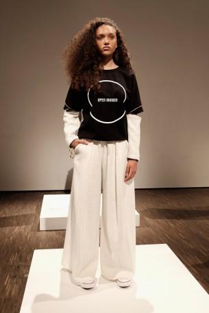 Vektor Show - Mercedes-Benz Fashion Week Berlin Spring/Summer 2017