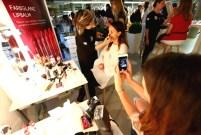 Yves Rocher Area bei FashionBloggerCafé THE ORIGINAL