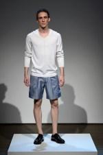 Brachmann Backstage - Mercedes-Benz Fashion Week Berlin Spring/Summer 2017