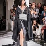 Lisa-Marie Roeschmann IKONE-Best-Sabel-Graduate Show Modenschau 2016