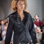 Angelique Hopf IKONE-Best-Sabel-Modenschau 2016