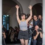 Antonia Bader IKONE-Best-Sabel-Modenschau 2016