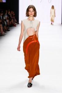 'Designer for Tomorrow' Winner 2015 Show - Mercedes-Benz Fashion Week Berlin Spring/Summer 2017