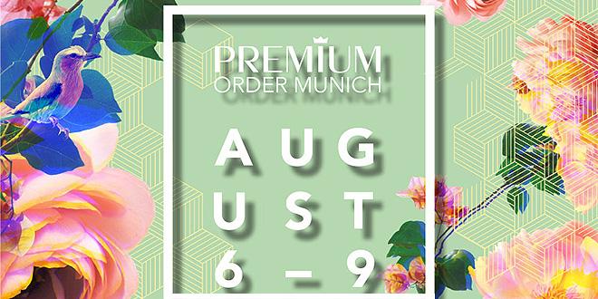 PREMIUM ORDER MUNICH 2016 brands