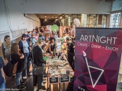 Handmade Designmarkt 2016