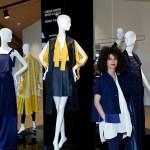 nobi talai Milan Fashion Week- Fashion Council Germany