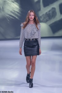Topshop @ Bread and Butter by Zalando