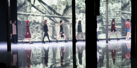 Topshop Show Bread and Butter by Zalando