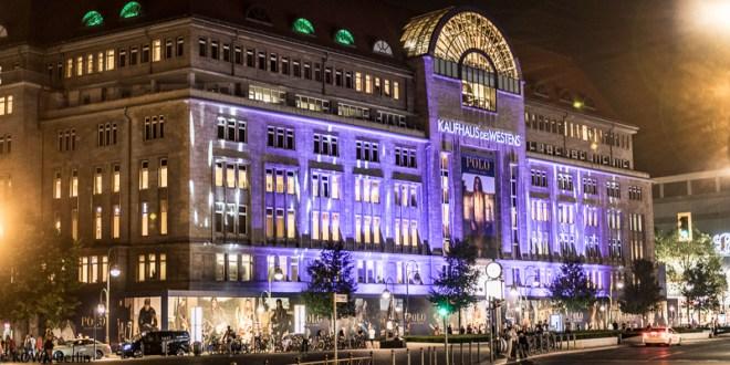 Luxus Juwelier Bulgari präsentiert seine ikonischen Kreationen im KaDeWe