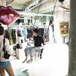 BIKINI BERLIN Vogue Fashion's Night Out 2016