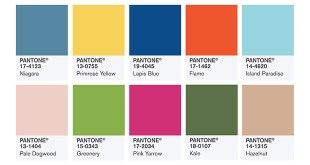 Trendfarben Frühjahr 2017-pantone-color-fashion-color-report-spring-2017