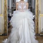 Kaviar Gauche Bridal Couture Kollektion 2017 - SANS SOUCI