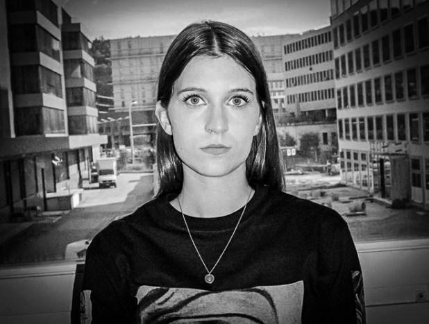 Designer Julia Seemann, Swiss