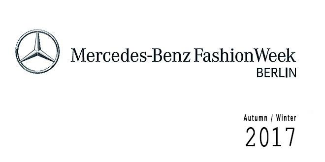 Mercedes-Benz Fashion Week Berlin Januar 2017 - Erste Designer Mbfw HW 2017