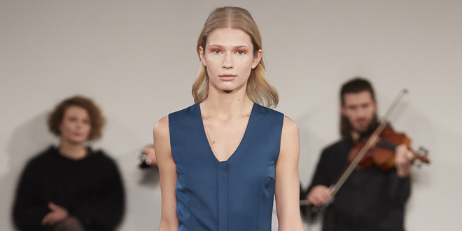 philomena zanetti Herbst Winter 2017 MBFW Berlin AW17