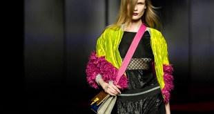 ESTHER NORIEGA Herbst Winter 2017 - Mercedes-Benz Fashion Week Madrid