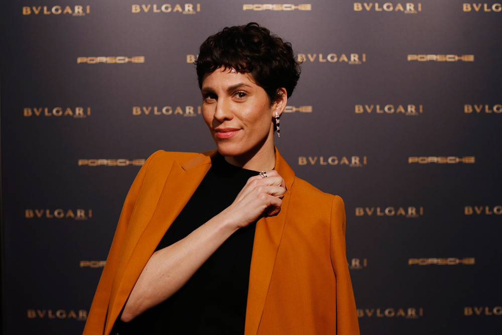 Bulgari - Night Of The Legend 2017 - 67 Berlinale