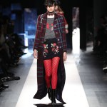 Desigual Herbst Winter 2017 Kollektion New York