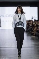 Balossa-LVIV Fashion Week 2017-2024