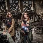 Sonja Gerhardt, HEILSTÄTTEN - Horror 2017 - Film, Lisa-Marie Koroll