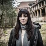 Nilam Farooq, HEILSTÄTTEN - Horror 2017 - Film