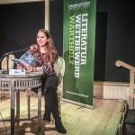 Wartholz 10. Literaturwettbewerb