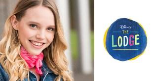 Lina Larissa Strahl - The Lodge