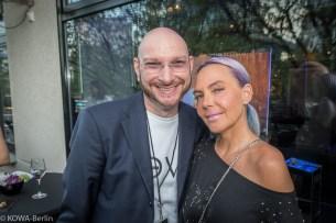 OCHSENKNECHT Hard Rock Café Berlin feiert seinen 25. Geburtstag