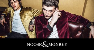 Noose and Monkey