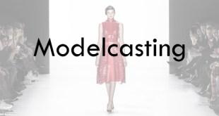 Open Model Casting Berlin 2017
