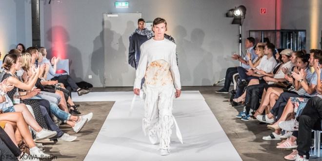 AWIN FASHION DAY 2017 x Young HTW Berlin Designer