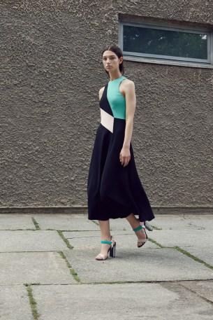 BOSS Womenswear Gallery Collection Presentation 2017-Mercedes-Benz-Fashion-Week-Berlin-SS-18--15