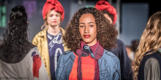 Best Graduate Designer Berlin 2017 Show