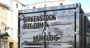 LAUNCH-EVENT DER BIRKENSTOCK BOX BEI ANDREAS MURKUDIS