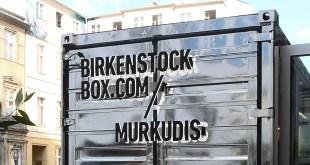 LAUNCH-EVENT DER BIRKENSTOCK BOX BEI ANDREAS MURKUDIS