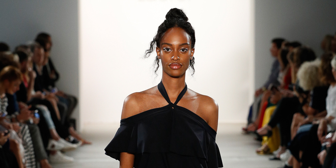LAUREL Spring Summer 2018 MBFW Berlin