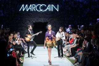 Marc Cain MBFW Berlin SS18