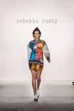 Rebekka Ruétz Spring Summer 2018