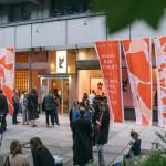 Teuber Kohlhoff for Anne GorkeSpring Summer 2018 MBFW Berlin